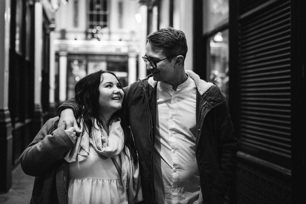 2020 12 03 Patrycja i Adrian 85 - How to plan Christmas Lights Couple Shoot   London