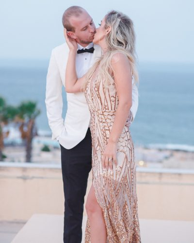 engagement shoot in Hilton Malta (4 of 4)